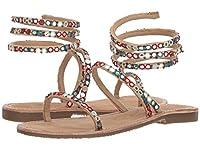 [フリーピープル] レディース サンダル Embellished Havana Sandal [並行輸入品]