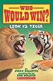 Lion vs. Tiger (Who Would Win?)