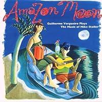 Amazon Moon: Music of Mike Stoller