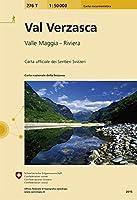 Val Verzasca 2015 (Wanderkarten S.)