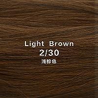 Unique Handsome ショートヘア ウィッグ レディース ガールズ ショートヘア ウィッグ デザイン ヘア 眉毛 犬 バング ピンク 6956281217894
