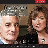 Richard Strauss: Enoch Arden by Lucy Parham