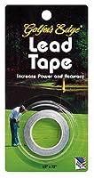 Unique Sports Golf Lead Tape
