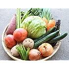 福島県産限定 旬の野菜おまかせセット(厳選野菜や特産品など6~8種類)