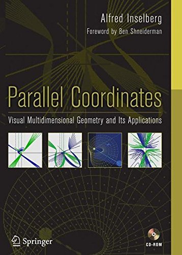 Download Parallel Coordinates: Visual Multidimensional Geometry and Its Applications 0387215077
