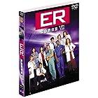 ER 緊急救命室 8thシーズン 前半セット (1~10話・3枚組) [DVD]
