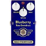 MAD PROFESSOR マッドプロフェッサー◆Blueberry Bass Overdrive PCB◆ベース用オーバードライブ /フィンランド製『並行輸入品』