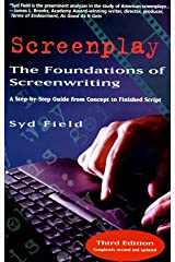 Screenplay Foundations Hardcover