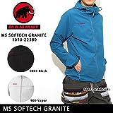 (マムート)MAMMUT パーカージャケット MS SOFTECH GRANITE 1010-22380 mmt-100