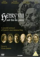 Henry VIII and His Six Wives [DVD] [Import]