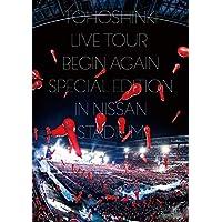 【早期購入特典あり】東方神起 LIVE TOUR ~Begin Again~ Special Edition in NISSAN STADIUM