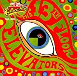 Psychedelic Sounds Of The 13th Floor Elevators 画像