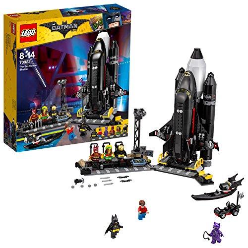 Baukästen & Konstruktion 70923 LEGO The  Batman Movie Bat-Spaceshuttle