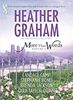 More Than Words, Volume 5: If I Were Queen Of The World\Breaking Line\It's Not About The Dress\Whispers Of The Heart\The Mechanics Of Love