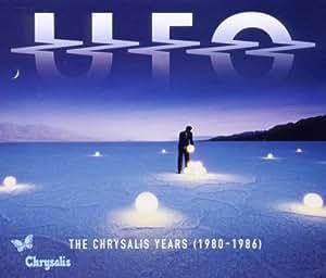 Vol. 2-Chrysalis Years (1980-86)