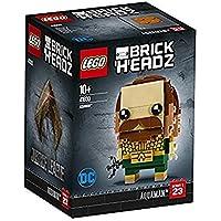 レゴ(LEGO) ブリックヘッズ アクアマン 41600
