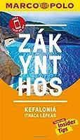 Marco Polo Zakynthos and Kefalonia: Ithaca Lefkas (Marco Polo Guide)