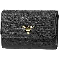 (プラダ) PRADA 財布 三つ折り レザー 1MH840 ブランド[並行輸入品]