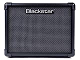 Blackstar ブラックスター ステレオ ギターアンプ ID:Core V3 Stereo 10 自宅練習 リビング スタジオに最適 スーパーワイドステレオ 6種類の拡張ボイス エフェクトUSB 内蔵 10W