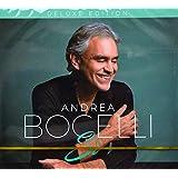 ANDREA BOCELLI Si +Bonus 2CD Digipak [CD Audio]