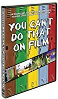 You Cant Do That on Film [DVD] [Import]