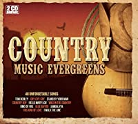 Country Music Evergree