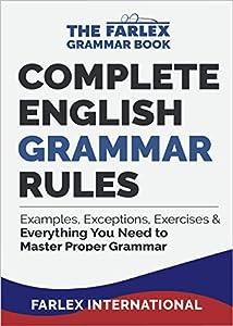 The Farlex Grammar 1巻 表紙画像