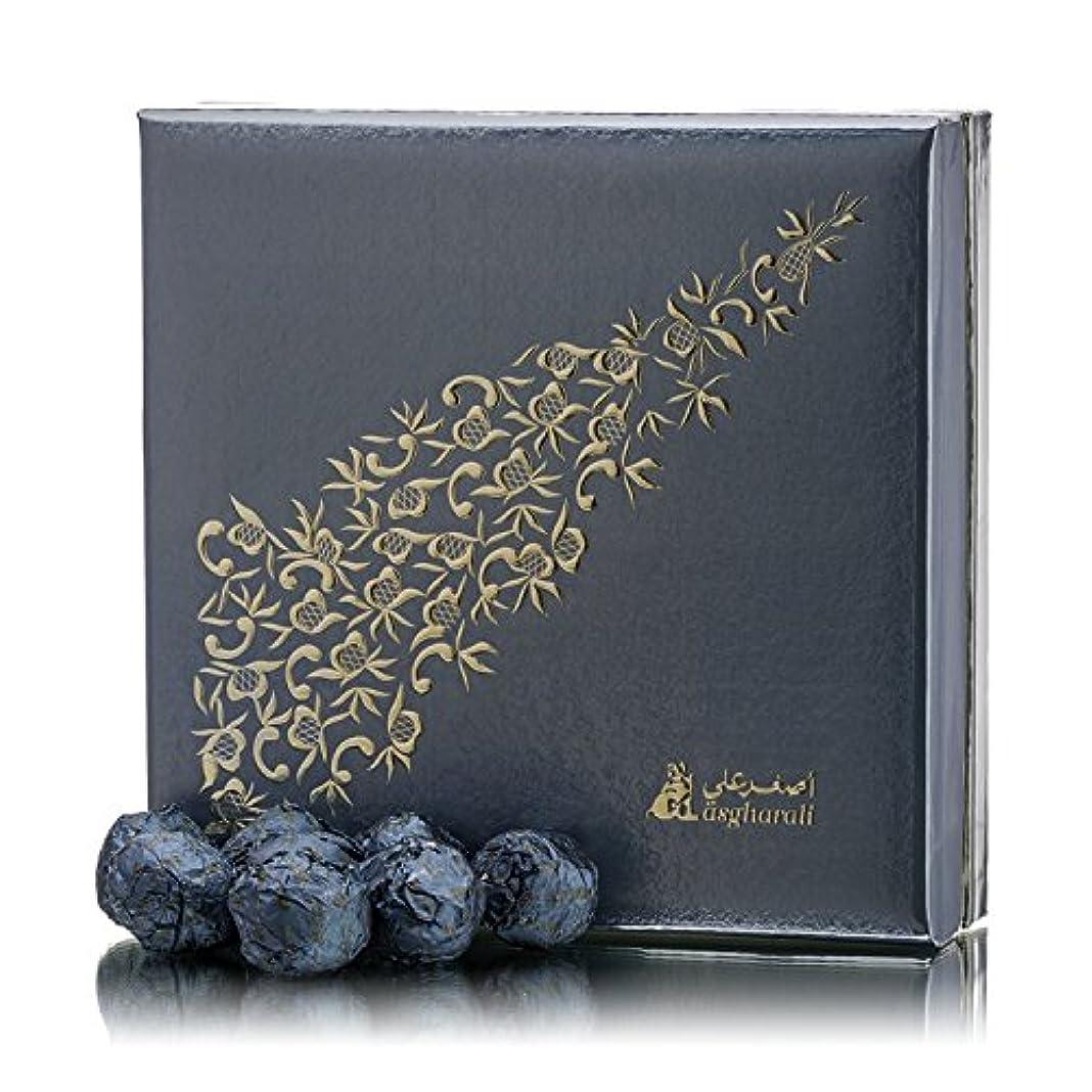 急速な不規則なインチAsgharali debaaj mustabaraq 300ミリグラム – Shay Oud、花柄、Woody、Oriental Incense Limited Edition Bakhoor