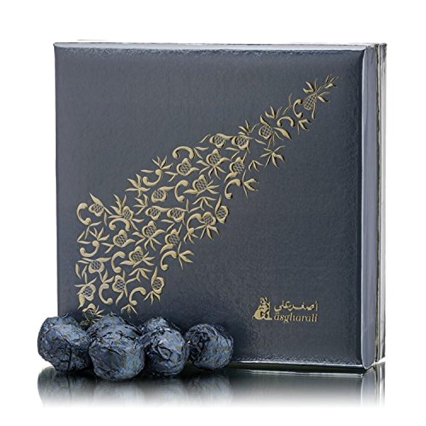 外国人彫るソファーAsgharali debaaj mustabaraq 300ミリグラム – Shay Oud、花柄、Woody、Oriental Incense Limited Edition Bakhoor