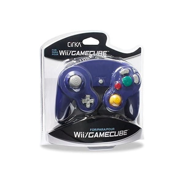 Wii/CUBE Cirka Controll...の紹介画像2