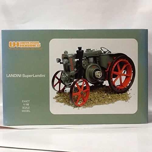 UNIVERSAL HOBBIES 1/16scale Landini Super Landini [No.E2706]