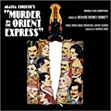 Ost: Murder on the Orient Expr