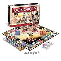 MONOPOLY: WWE Edition [Floral] [並行輸入品]