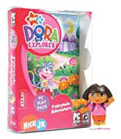 Dora the Explorer: Fairytale Adventures PC Play Pack (輸入版)