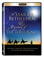 Star of Bethlehem/Mystery of the Three Kings [DVD] [Import]