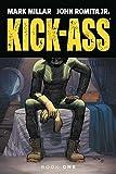 Kick-Ass 1: The New Girl