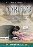 L'Orfeo [DVD] [Import]