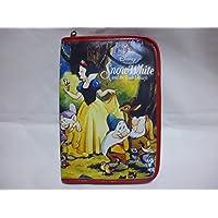 ディズニー 白雪姫 ディズニープリンセス マルチケース 母子手帳ケース  カードケース 通帳ケースグッズ  公式 正規品  キャラクター
