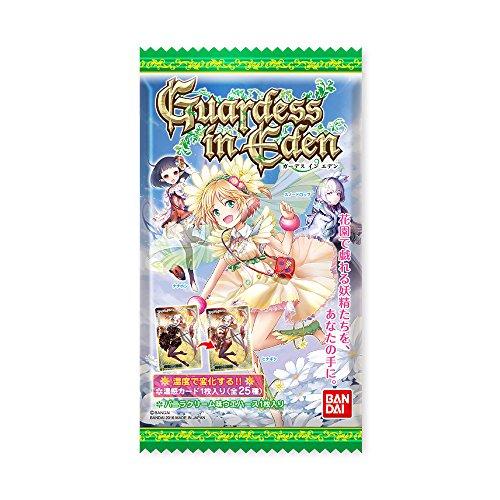 ガーデスインエデン 20個入 食玩・ウエハース(ガーデスインエデン)の詳細を見る