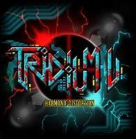 Harmonic Distortion【CD】 [並行輸入品]