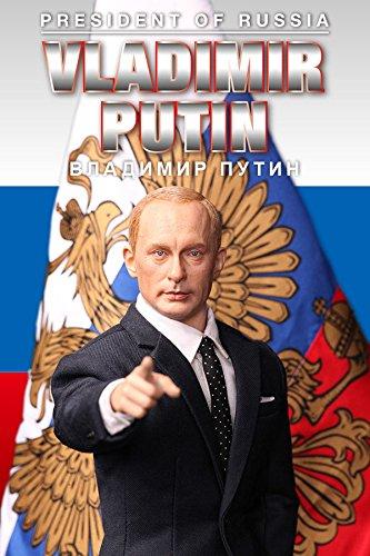 可動フィギュア スケール 1/6 「R80114」ウラジーミル・プーチン Vladimir Putin - President of Russia(Simple version) 【完成塗装済み】