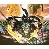 .hack//G.U. Trilogy O.S.T.(初回限定盤)