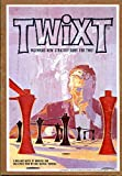 TWIXT. Ingenious New Strategy Game ゲーム For Two. (1962) [並行輸入品]