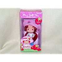 Strawberry Shortcake Mini Doll Pen with Display Stand by Strawberry Shortcake [並行輸入品]