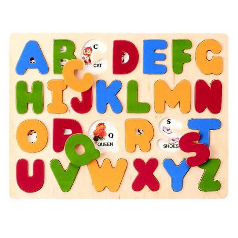 ABCパズル(エド?インター)