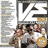 DJ DASK Presents VE153