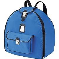 九桜 剣道 道具袋 ファッションナイロン ボストン少年用リュック式 青 FN73SX