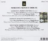 MARIO DEL MONACO TRIBUTE 画像