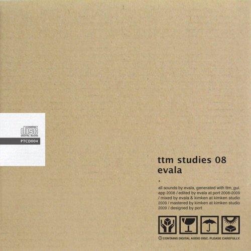 ttm studies 08の詳細を見る