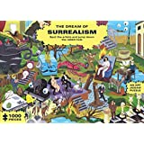 Dream of Surrealism (an Art Jigsaw Puzzle)